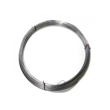 Galvanised Suspension Wire 2.0mm Dia 4kg 150m Coil