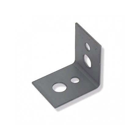Angled L Ceiling Hanger Brackets For Suspended Ceilings