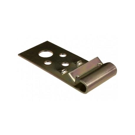 Vertical Flange Hanger (Purlin Clip) - 100 Per Box