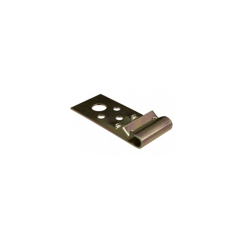 Vertical Flange Hanger Purlin Clips For Suspended Ceilings