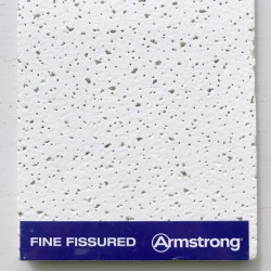 Armstrong Fine Fissured Face Pattern
