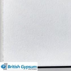 Gyprex Satinspar Plastic Faced Plasterboard Tile