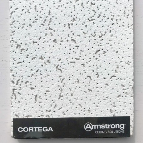 Armstrong Cortega Face Pattern