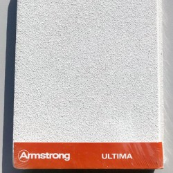 Armstrong Ultima+ Face Pattern
