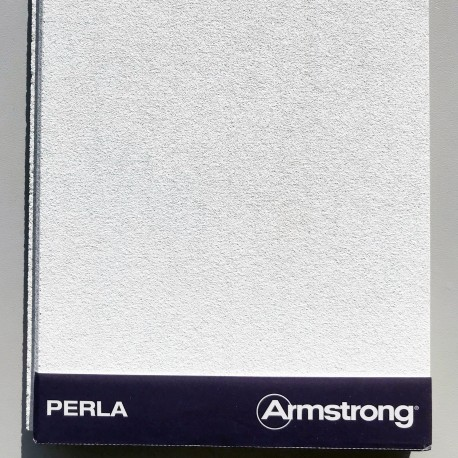Armstrong Perla Face Pattern
