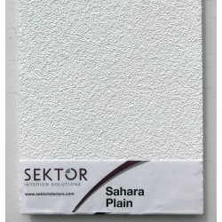 Sektor Sahara Plain Face Pattern