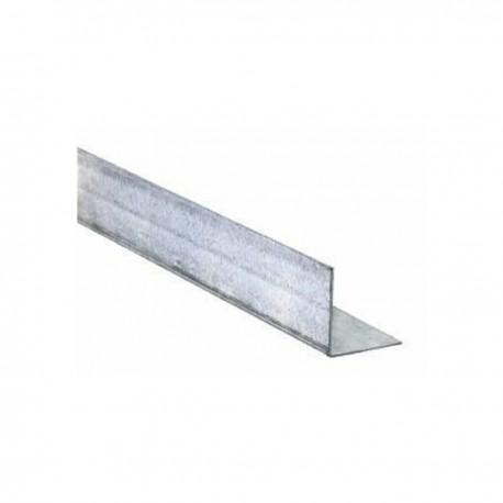 Angle Leg 90 Degree 3600x25x25mm SL06