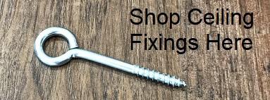 Ceiling Fixings